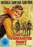 Mit stahlharter Faust (DVD)