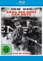 Zähl bis drei und bete (Blu-ray)
