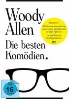 Woody Allen - Die besten Komödien (DVD)