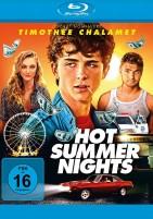 Hot Summer Nights (Blu-ray)