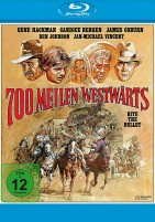 700 Meilen westwärts (Blu-ray)