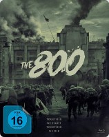 The 800 - Steelbook (Blu-ray)