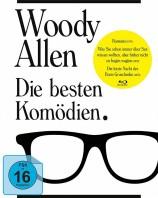 Woody Allen - Die besten Komödien (Blu-ray)