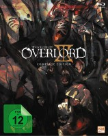 Overlord - Staffel 3 / Complete Edition (Blu-ray)