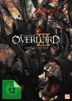 Overlord - Staffel 3 / Complete Edition (DVD)
