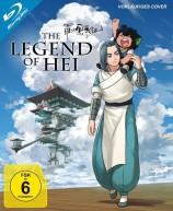 The Legend of Hei - Collector's Edition (Blu-ray)