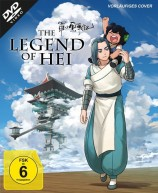 The Legend of Hei - Collector's Edition (DVD)