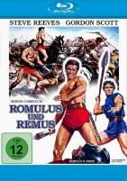 Romulus und Remus (Blu-ray)
