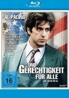 ... Und Gerechtigkeit für alle (Blu-ray)