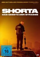 Shorta - Das Gesetz der Strasse (DVD)