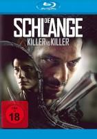 Die Schlange - Killer vs. Killer (Blu-ray)