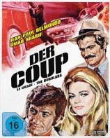 Der Coup - Mediabook / Cover A (Blu-ray)