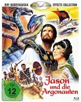Jason und die Argonauten (Blu-ray)