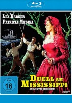 Duell am Mississippi (Blu-ray)