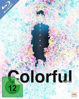 Colorful - Collector's Edition (Blu-ray)