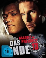 Das Ende - Assault on Precinct 13 - Mediabook (Blu-ray)