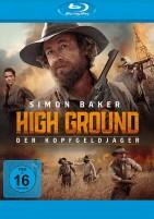 High Ground - Der Kopfgeldjäger (Blu-ray)
