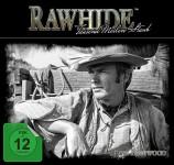 Rawhide - Tausend Meilen Staub - Die komplette Serie / Collector's Box (DVD)