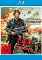 P.O.W. - Die Vergeltung (Blu-ray)