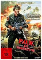 P.O.W. - Die Vergeltung (DVD)