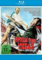 Sturm über Texas (Blu-ray)