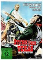 Sturm über Texas (DVD)