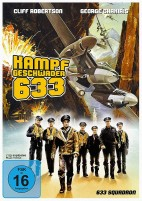 Kampfgeschwader 633 (DVD)