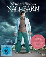 Meine teuflischen Nachbarn - Mediabook (Blu-ray)
