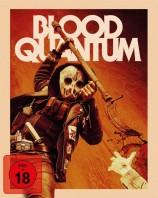 Blood Quantum - Mediabook (Blu-ray)