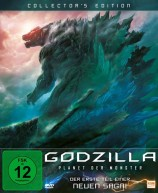 Godzilla: Planet der Monster - Collector's Edition (DVD)