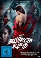 Das blutrote Kleid (DVD)