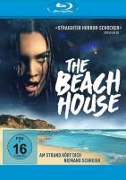 The Beach House - Am Strand hört dich niemand schreien! (Blu-ray)