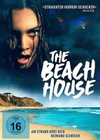 The Beach House - Am Strand hört dich niemand schreien! (DVD)