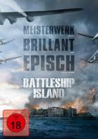 Battleship Island (DVD)