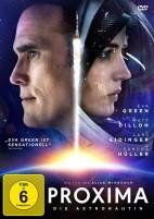 Proxima - Die Astronautin (DVD)