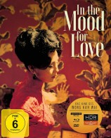 In the Mood for Love - 4K Ultra HD Blu-ray + Blu-ray + DVD / Special Edition (4K Ultra HD)
