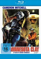 Minnesota Clay (Blu-ray)
