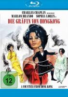 Die Gräfin von Hongkong (Blu-ray)