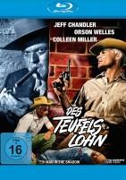 Des Teufels Lohn (Blu-ray)