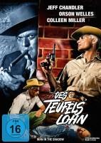 Des Teufels Lohn (DVD)
