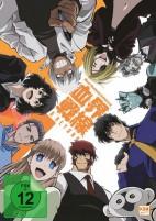 Blood Blockade Battlefront - Staffel 02 / Vol. 3 / Limited Edition (DVD)