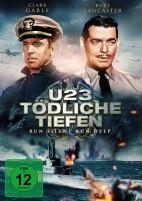 U23 - Tödliche Tiefen (DVD)