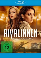 Rivalinnen - Duell auf der Klinge (Blu-ray)