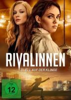 Rivalinnen - Duell auf der Klinge (DVD)