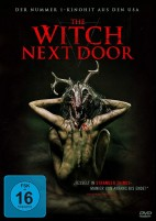 The Witch next Door (DVD)