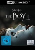 Brahms - The Boy II - 4K Ultra HD Blu-ray (4K Ultra HD)
