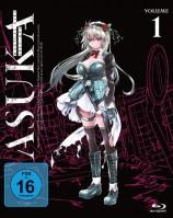 Magical Girl Spec - Ops Asuka - Vol. 1 (Blu-ray)