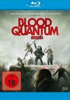 Blood Quantum (Blu-ray)