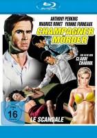 Champagner Mörder (Blu-ray)
