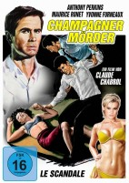 Champagner Mörder (DVD)